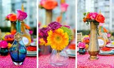 Image result for moroccan wedding flowers