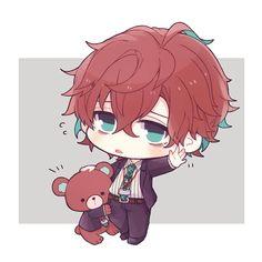 Anime Chibi, Chibi Boy, Kawaii Chibi, Anime Kunst, Anime Art, Best Anime Drawings, Manga, All Star, Love Illustration