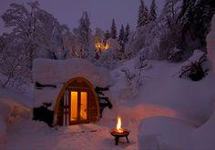 Mountain Cabin, Films, Switzerland