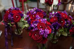 Philadelphia Wedding Florist: Kiera and Ryan at Philadelphia Racquet Club