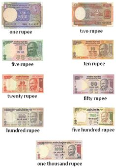 money worksheet for grade 3 in rupees - Yahoo India Image Search results