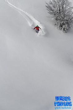 Freeride exceptionnel