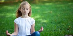 The Benefits Of Mindfulness And Meditation For Kids