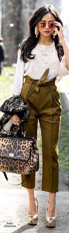 Dolce & Gabbanna~ Purely Inspiration