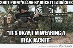 Call of Duty Logic sucks! - http://2nerd.com/video-games-2/call-duty-logic-sucks/