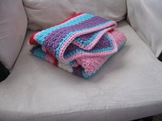 A personal favorite from my Etsy shop https://www.etsy.com/listing/453879276/baby-girl-swaddle-blanket-pink-stripes