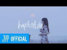 """박지민(Jimin Park) """"Hopeless Love"""" M/V - YouTube <3 <3 <3 <3 LOVE THIS SONGG SOOOOOOOO MUCH SEUNGYOON LOOOOKS SOOOOOO GOOOOOOD <3 <3 <3"""