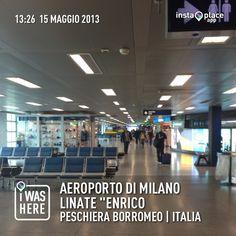 Milano - Linate