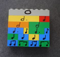 Lego is such a brilliant toy! Teachers often use it to teach maths and so it's also an excellent way to teach rhythm and notation with these lego beats music manipulatives. How To use Lego Music Manipulatives Younger children find the chunky 'Duplo' easier to manage so it's best to start off …