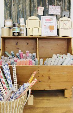 Papier en Enveloppen Mal bij Buiten de Lijntjes in de winkel