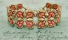 Bracelet of the Day: Roundabout - Rose & Gold