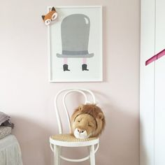 Calamine från Farrow and Ball Dusky Pink Bedroom, Pink Room, Baby Bedroom, Girls Bedroom, Ruby Room, Kids Room Wallpaper, Woman Cave, Big Girl Rooms, Colors