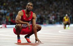 Tyson Gay to face Justin Gatlin in Diamond League 100m after completing one-year suspension for doping - Telegraph