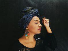 #AfroPower