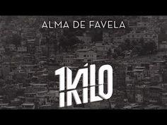 1Kilo - Cypher Alma de Favela - Pelé MilFlows 953bbdcca00