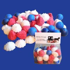DIRECTIONS: To add a beautiful decoration and suttle room deodorizer place on a tray, saucer, or in a basket. The Scent will last 3 or 4 months. Use a hair dryer to warm them and freshen up as needed. For a stronger scent use the same as my clamshell tarts by adding to your melter for a safe, easy way to fragrance your home, office, or play space. Safe to use in melters that are electric or use tea light candles as long as they were made to melt scented wax.