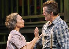 THEATER REVIEW: All My Sons by Arthur Miller in an emotional production at American Players Theatre in Spring Green, Wisconsin