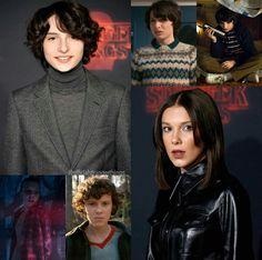 Finn and Millie ❤