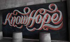 Chalkboard Saturday by Scott Biersack
