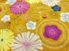 print & pattern: JAPANESE FABRICS - matsuke