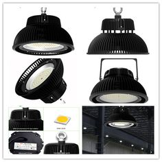 Very popular and attractive UFO LED industrial bay light 100w 120w 150w 200w 250w with Philips 3030SMD LEDs and Meanwell driver 5years warranty
