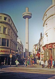 St John's Beacon 1976
