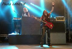 Photos de Uriah Heep france