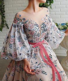 Ball Dresses, Ball Gowns, Evening Dresses, Prom Dresses, Graduation Dresses, Beige Dresses, Elegant Dresses, Pink Gowns, Pretty Outfits