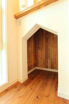 「アメリカンヴィンテージ」遊び心が溢れるおうち~家族の音を奏でる暮らし~ 注文住宅を愛知で建てるアンシン建設工業の写真集です。家に住まう人の健康を第一に考え、体に優しい木の家づくりに取り組んでいます。