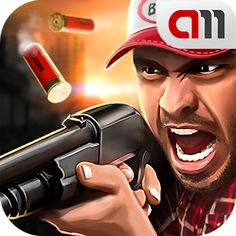 Ruin Escape is a cool 3D sniper shooting and running game. It features a post-apocalyptic city full of the undead. Find fuel for a helicopter – it's the only way out! The map in the top left corner shows where you are. Search the location to find fuel.  http://academmedia.com/en/apps/ruins_escape