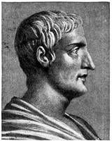 Histories by the Roman historian Tacitus
