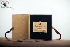 Pendrives para Fotógrafos - Kit Essence Woodcard 8 GB