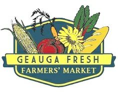 Geauga Fresh Farmers' Market  offers a large variety of all fresh produce in the region!