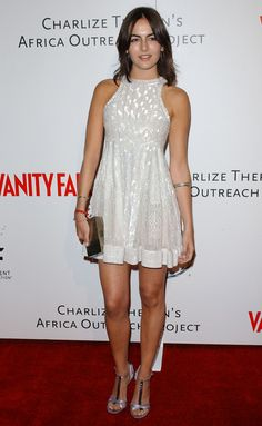 Camilla Belle Photo - Amped for Africa