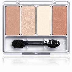 Wow! Get A $1.43 Moneymaker On CoverGirl Cosmetics This Weekend!