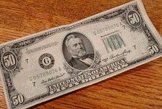 50 $ to niecałe 200 złotych. Można je wydać na byle co, albo dobrze zainwestować!