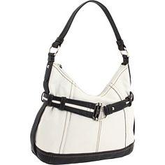 Tignanello Handbag, Soft Cinch Hobo Bag