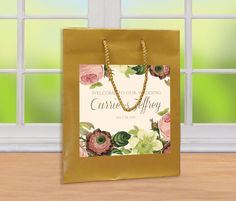 $50 for 20 #Wedding #WelcomeBag by http://www.bestwelcomebags.com