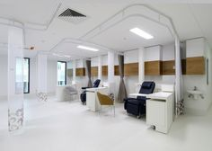 Flinders Centre for Innovation in Cancer / Woodhead | ArchDaily