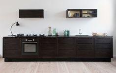 Koch køkkener - flotte i flere prisklasser Portefølje   Koch Køkken