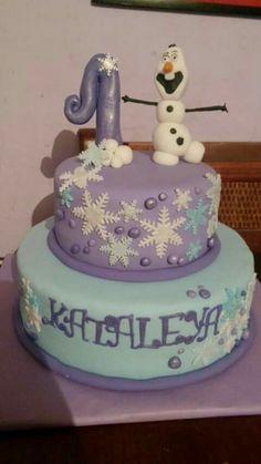 Tortas Frozen