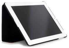 Sweet iPad case.