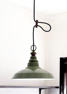 後藤照明 Verdeシリーズ ピサ アルミ配照セード緑塗装ペンダント glf3337 | 後藤照明,ペンダントライト | | surou web shop