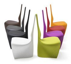 Biophilia Chair by Ross Lovegrove