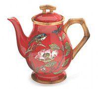 Dynasty Teapot