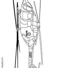 Print Out More Coloring Pages From ARMY