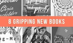 8 Gripping New Books To Pack On Your Next Vacation