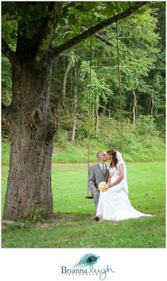 Photography: Brianna Leigh Photography // Venue: The Barn at Chestnut Springs #barnwedding
