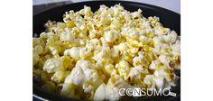 Una de las botanas más populares son las #palomitas de #maíz y desde los años 80 se popularizó el consumo de las rosetas en microondas pero el maíz palomero aún se vende y existen diferentes aditamentos para que prepares los granos de maíz como más te gusten. El maíz palomero es una variedad del maízRead More
