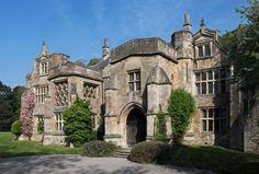 englishcountryhousegoncourt — intimesgonebyblog:   Clevedon Court, Somerset,...